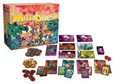 Miniquest