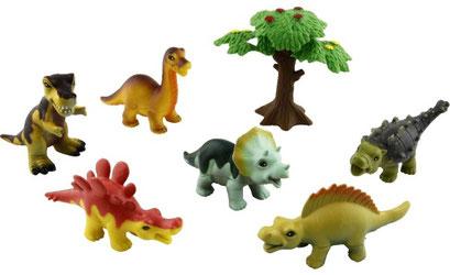 Bébés dinosaures