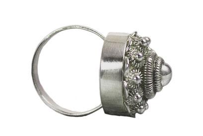 Zeeuwse Knopje Ring