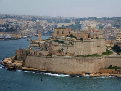 地中海に浮かぶ楽園「世界遺産の島」マルタ島 のんびり撮影旅行02