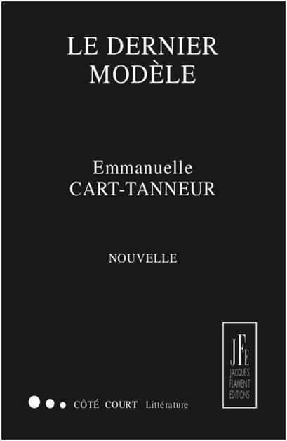 Le dernier modèle d'Emmanuelle CART-TANNEUR