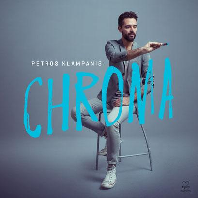 Petros Klampanis- VÖ:14.07.17