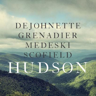 Hudson- VÖ: 18.08.17