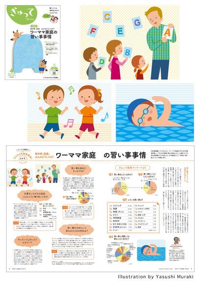 クライアント:サンケイリビング新聞社・本文カット