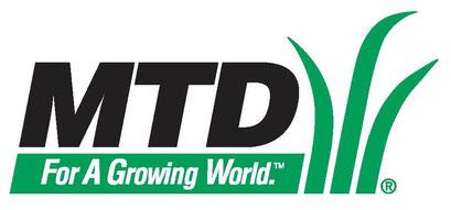 MTD Rasen- und Gartenpflege