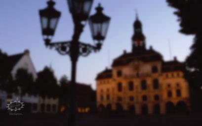 Lüneburg - Marktplatz