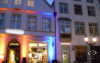 Lüneburg - Original Lüneburger Licht