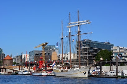 Niederhafen/City-Sporthafen