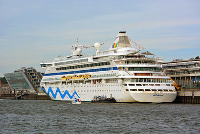 AIDAvita am HCC Altona