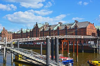 Am Binnenhafen