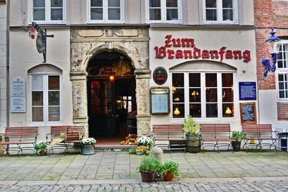 Alt-Hamburg/Deichstrasse