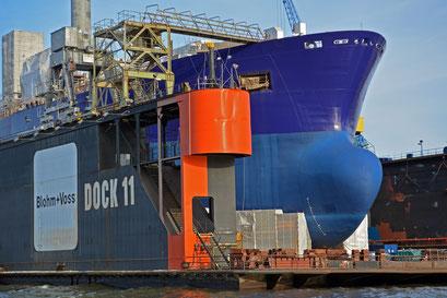 Dock 11