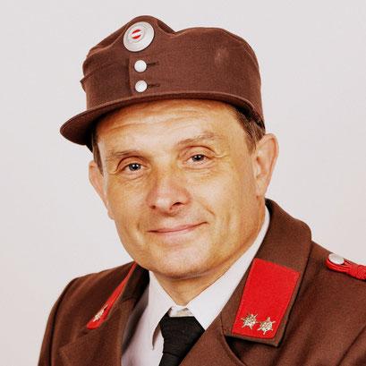 BAUMANN Gerhard