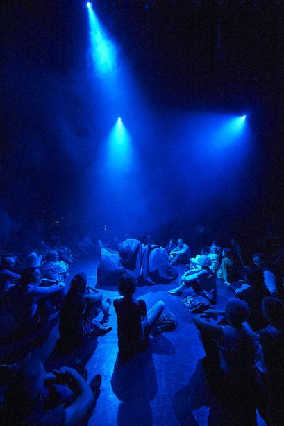 La Mode - by: Tomoko Mukaiyama, Stadtheater Bozen, photo: Gregor Khuen Belasi