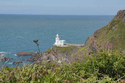 Hartland Point - Light House