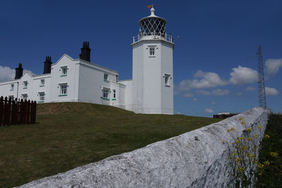 Lizard Point - Lighthouse