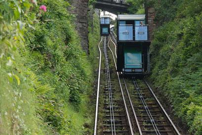 Lynmouth-Lynton CliffRailway