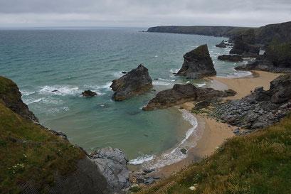 than Steps - eine traumhafte Bucht an der Atlantikküste