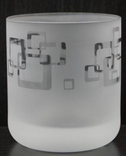 Whiskeyglas Motiv 3