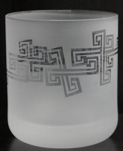 Whiskeyglas Motiv 1