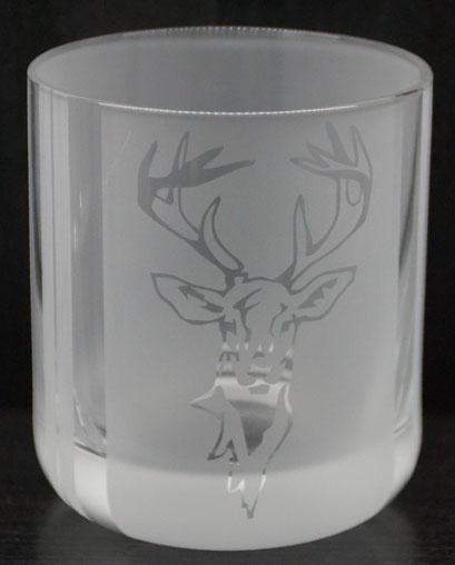 Whiskeyglas Motiv 8