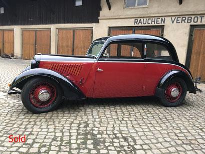 DKW Bj. 1937