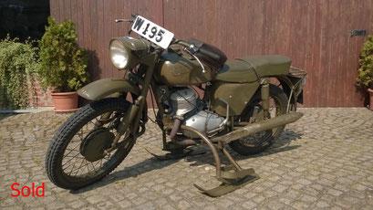 Monark / Jawa 350