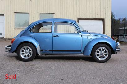 VW Käfer  BIG
