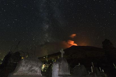Stromboli Volcano August 2019  - © martinsieringphotography