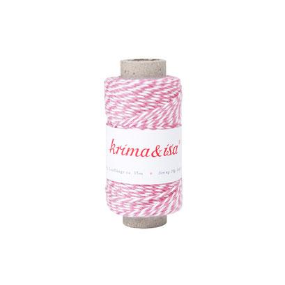 Rosa mini Garn kaufen