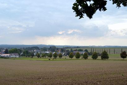 Tanneberg bei Arnsdorf
