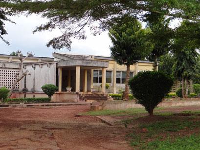 Health Centre Okrakwadjo