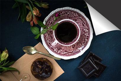 Koffie & Chocola