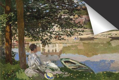 Monet Inductie Beschermer