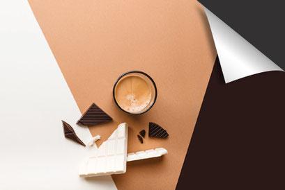 Koffie Geometric