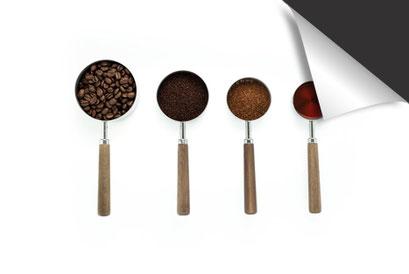 Koffie Lepels