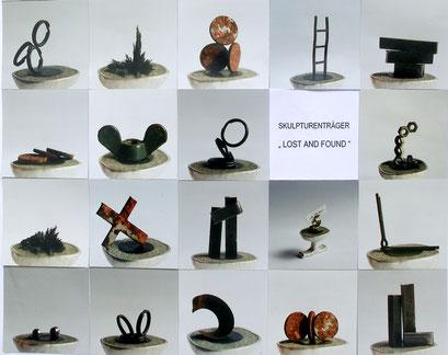 Skulpturenbeispiele