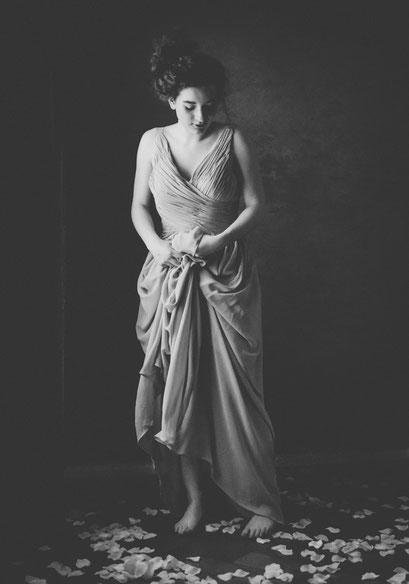 L A R A  © Dirk Brzoska - Porträt- und Hochzeitsfotograf aus Leipzig
