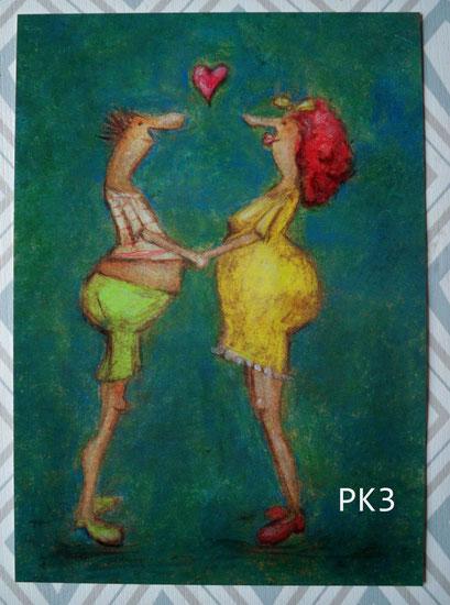 PK3 - ...einfach Liebe...