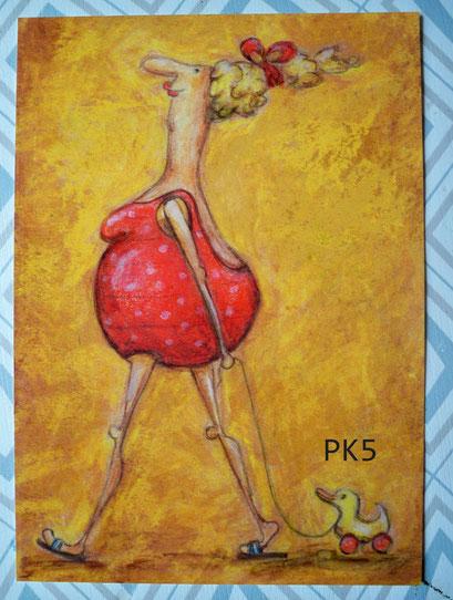 PK5  - Badetag