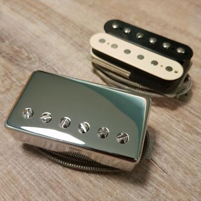 P.A.F. Vintage Clone Pickups Arty's Custom Guitars