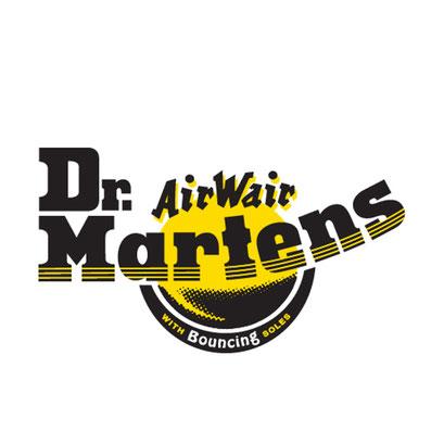 Dr. Martens Kinder Passau