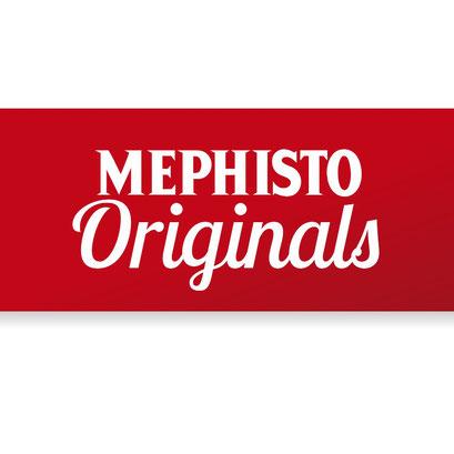 Mephisto Originals Sneaker Passau