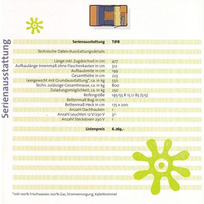 T@B Prospekt 2003/2004 38