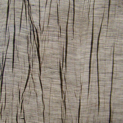 Fabric cascade grey FG