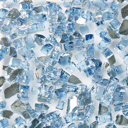 Lumicor - Tidal Recycled Glass