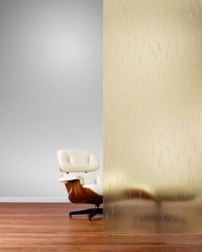 Lumicor Impressions - als Panel mit Farbfolie