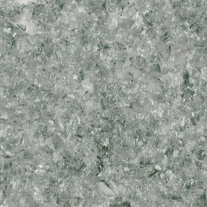 Lumicor - Grey Recycled Glass
