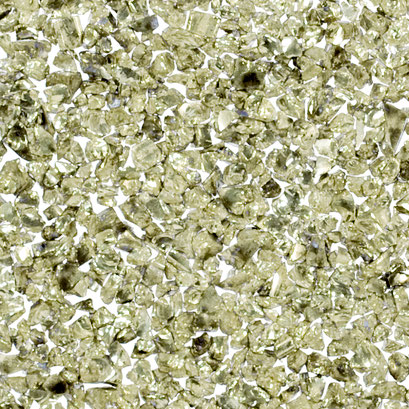 Lumicor - Platinum Recycled Glass