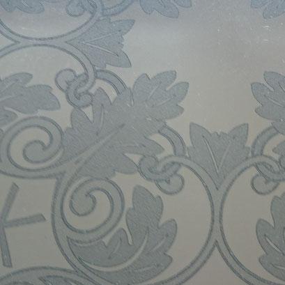 Lasergravur Decor 123 - design- und Spezialglas